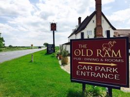 Old Ram Coaching Inn