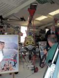 Visit To Ken Wallis Autogyro Emporium