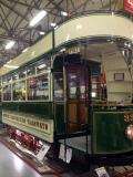 Ipswich Transport Museum and Woolverstone Hall